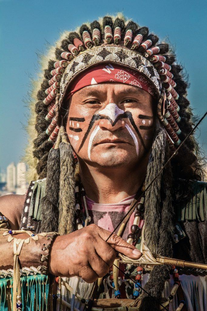 Der Onkel von Apache 207